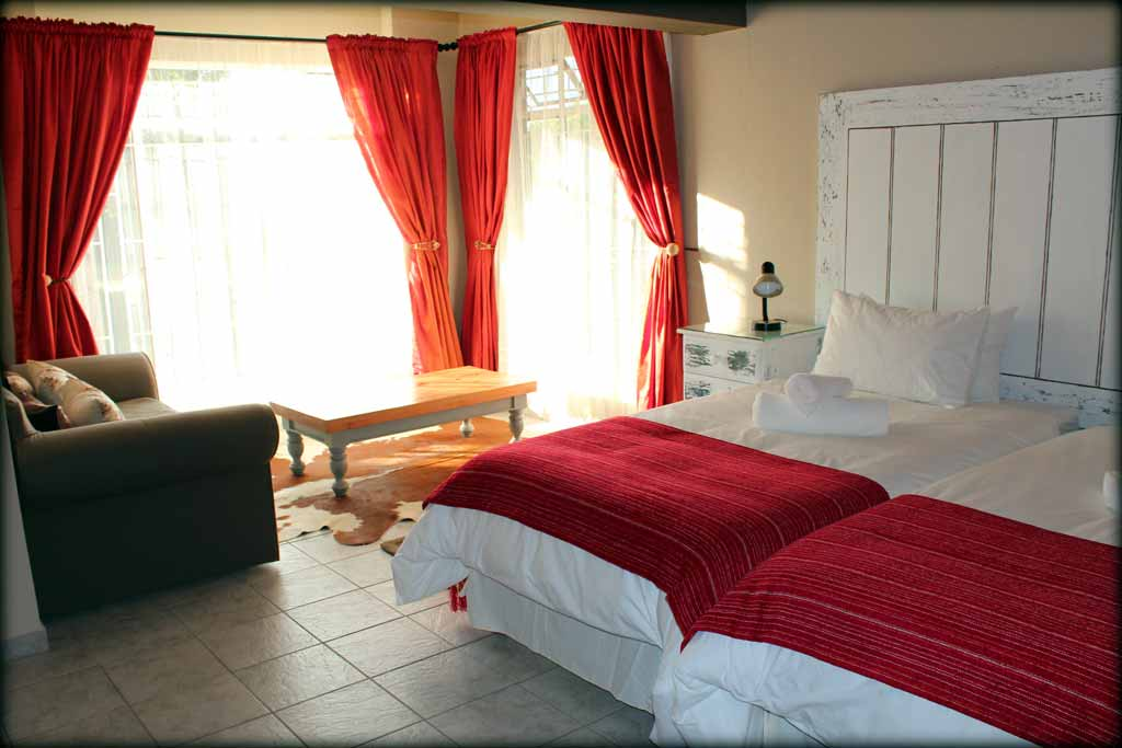 Aqua Terra Guest House lydenburg Accommodation Rooms