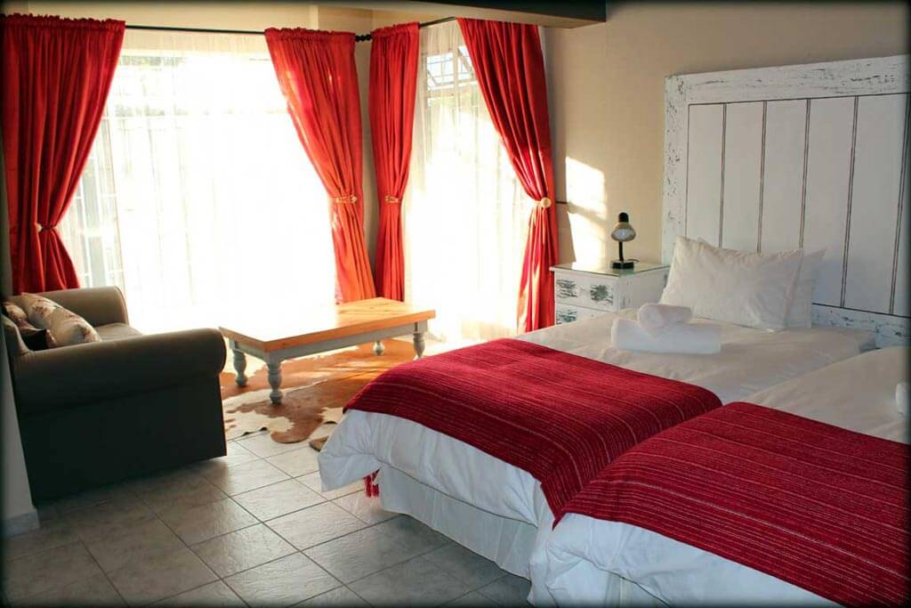 Lydenburg Accommodation in Mpumalanga Room 3
