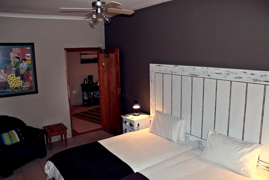 Lydenburg Accommodation in Mpumalanga Room 5