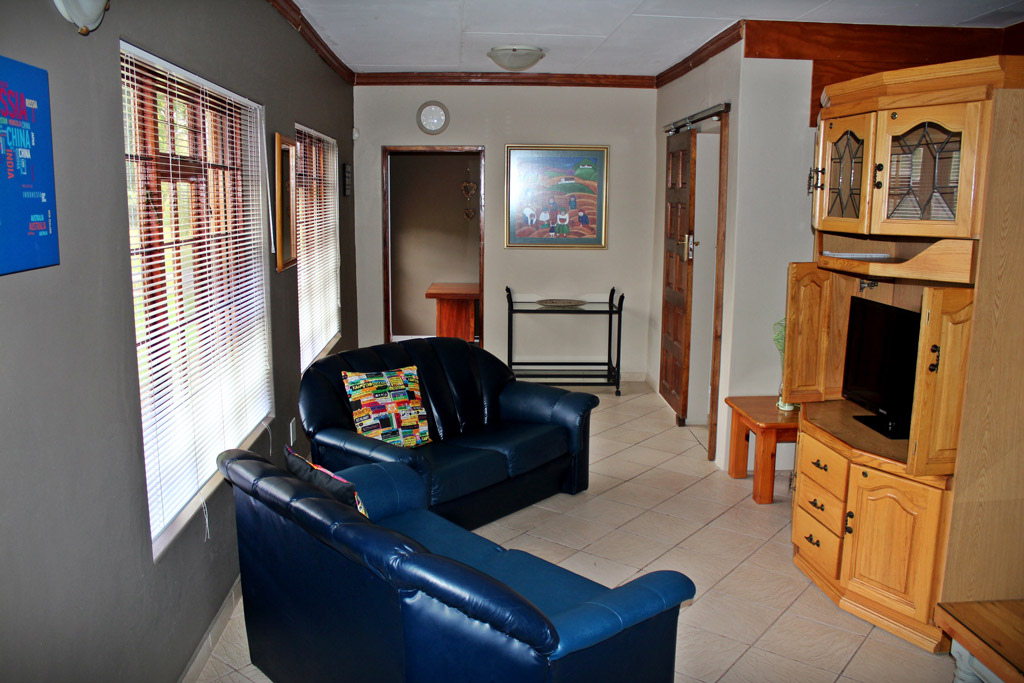 Lydenburg Accommodation in Mpumalanga Room 6